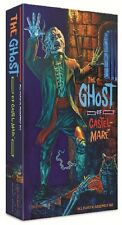 Monarch 1/8  - The Ghost of Castel Mare plastic model kit - 413 Aurora Style Box