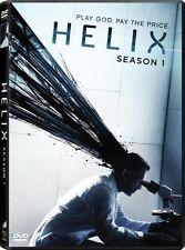 Helix: Season One NEW!