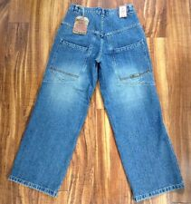 NWT! Men's Lee Dungarees Can't Bust 'Em UTILITY Jeans 29X30 FREE PRIORITY SHIP