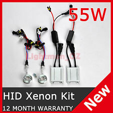55W HID Xenon Conversion kit for Lightforce XGT Driving Lights Spotlight 50W