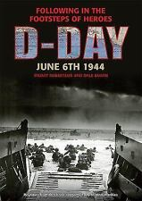 2014-03-27, D-Day June 6 1944: Following in the Footsteps of Heroes, Booth, Dale