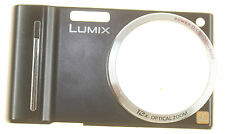 PANASONIC LUMIX DMC-TZ8 LUMIX CAMERA FRONT COVER USED
