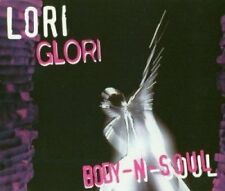 Lori Glori Body-n-soul (1994) [Maxi-CD]