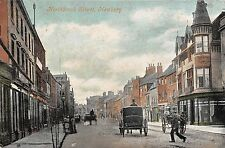 POSTCARD    BERKSHIRE   NEWBURY   Northbrook  Street