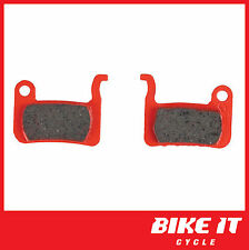 GIGAPOWER CERAMIC CYCLE DISC BRAKE PADS SHIMANO XTR965, SAINT 04-07 SQUEAL FREE