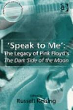 Ashgate Popular and Folk Music: 'Speak to Me' : The Legacy of Pink Floyd's...