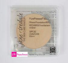Jane Iredale PurePressed Base SPF 20 Refill - Warm Sienna