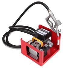 Dieselpumpe DP60L mit Zählwerk Heizölpumpe Diesel Tankstelle selbstansaugend DE