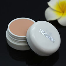 Skin Color Concealer Foundation Cream Cover Black Eyes Acne Scars Makeup Natural
