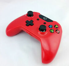 XBOX ONE CONTROLLER RED XBOX 1 Free Ship - This is a FULL CONTROLLER Brand New
