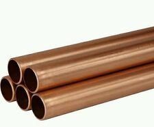 10x 15mm x 1.5m lunghezze di tubi di rame tubo