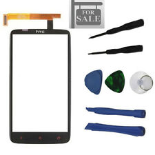 100% Genuine Touch Screen Replacement Digitizer for HTC One X G23 S720e + Tools