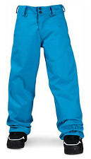 Skihose Snowboardhose Snowpant, Kinder, VOLCOM Hero Insulated Pant, Gr. 140-152