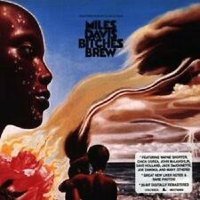 "MILES DAVIS ""BITCHES BREW"" 2 CD NEU"