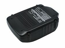 UK Battery for Worx WG151.5 WA3511 WA3512 18.0V RoHS
