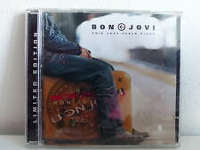 CD ALBUM BON JOVI This left feels right 0602498612187