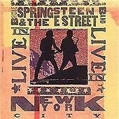 Bruce Springsteen & The E Street Band - Live in New York City (2 x CD 2008)
