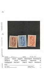Lot of 20 Albania MH Mint Hinged Stamps #94814 X