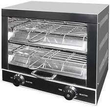 Commercial  Toaster / Griller / Salamander NEW