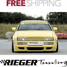 Rieger ABS Fits VW Corrado R-Rs Front Spoiler Extension 19013