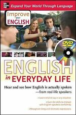 Improve Your English: English in Everyday Life (Improve Your English)