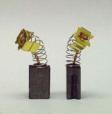 (Nr.123) Kohlebürsten für Kinzo Bohrhammer 40P1600, 40P1600, 44P1600 - GÜNSTIG