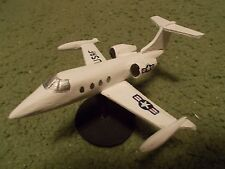 Built 1/144: American LEARJET C-21A Transport Aircraft USAF