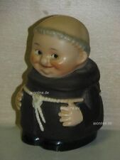 +# A001346_03 Goebel Archiv Muster Spardose Savings Box Friar Tuck SD29 Monk