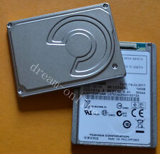 "1.8"" TOSHIBA MK1634GAL CE ZIF 160GB 5MM Hard Drive HDD for iPod Classic 7th Gen"