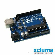 ATMEL ATmega328P ATmega16U2  with USB Cable for ARDUINO UNO R3 BE0106