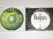 The Beatles FREE AS A BIRD 1995 US Promo Picture CD Single - Anthology 1 MINT!