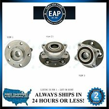 For S60 S80 V70 XC70 5cyl 6cyl 2.3 2.4 2.5 2.9 Front Wheel Hub Bearing NEW
