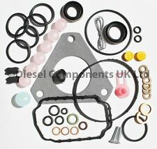 1 x Diesel Injection Pump Gasket Seal Kit for Bosch VE in Multicar M26 1.9
