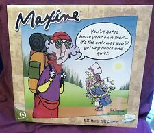 2010 Maxine 16-Month Calendar Mint In Wrapper. Funny Old Woman At Her Best!!