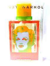 Andy Warhol EdT 50 ml Marylin Monroe rose