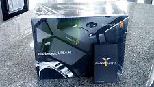 ~BRAND NEW SEALED~ Blackmagic Design URSA PL 4K cinema camera RAW + DA VINCI