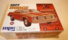 JUNKYARD MPC 1977 Dodge Monaco 2 DOOR  ANNUAL 1/25 Model Car Mountain