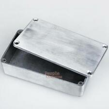 P4PM  1590B Style Effects Pedal Aluminum Stomp Box Enclosure for Guitar New