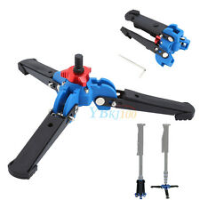 Universal  Hydraulic Three Feet Support Stand Base For Monopod Camera