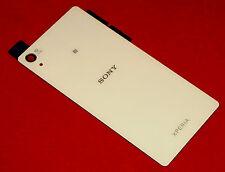 Original Sony Xperia Z2 D6502 D6503 Akkudeckel Rück Akku Deckel Backcover Neu