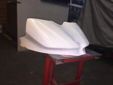 YAMAHA YZF 1000  R1 RACE TANK COVER/PROTECTOR 2007-2008 UK MADE, IN STOCK