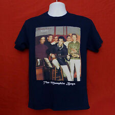 Men's THE MEMPHIS BOYS T-Shirt Sz MEDIUM American Studio Elvis 1969