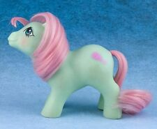 Vintage My Little Pony G1 Baby Cuddles MLP 1984 Year 3 Baby Ponies NBBE
