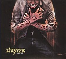 Stryper  - Murder by Pride [Digipak] (CD, Jul-2009, Big3 Records)