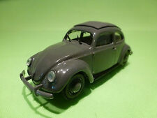 NOREV 1:43 VOLKSWAGEN BEETLE 1200  1950  -  VW KAFER   - RARE SELTEN - VERY GOOD
