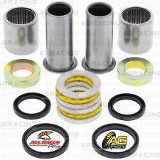 All Balls Swing Arm Bearings & Seals Kit For Kawasaki KX 125 1996-1997 96-97