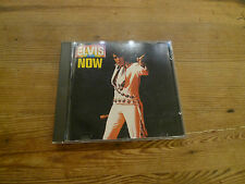 CD Elvis Presley   Elvis Now   German Club Edition  18567-8  RCA
