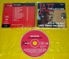 CD - JAZZ COLLECTION Billie Holiday Lady Sings the Blues •••• USATO