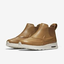 Women's Nike Air Max Thea Mid Boot Ale Brown Uk Size 7.5 859550-200