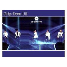 Korean Goods BigBang Alive Tour 2012 Goods - Post Card Set (6 set) (JSGD002)